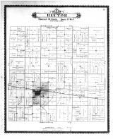 Hector Township, Renville County 1888